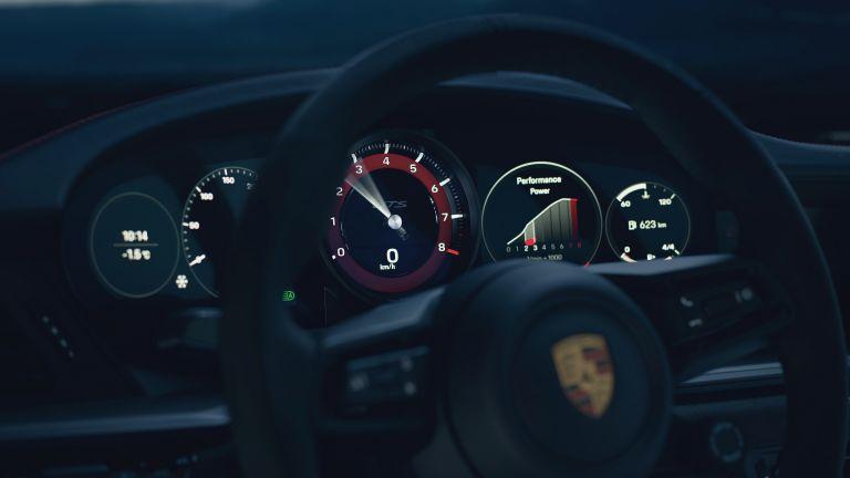 2022 Porsche 911 ( 992 ) Carrera GTS 636404