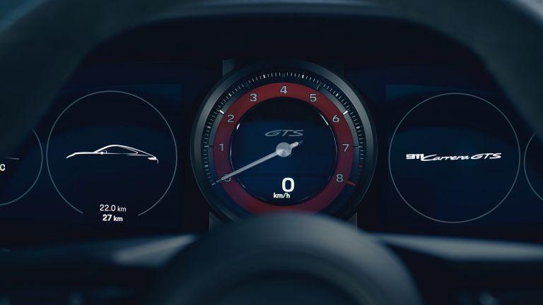 2022 Porsche 911 ( 992 ) Carrera GTS 636405