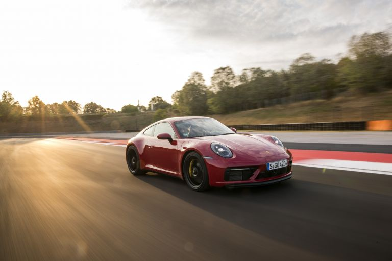 2022 Porsche 911 ( 992 ) Carrera GTS 642598