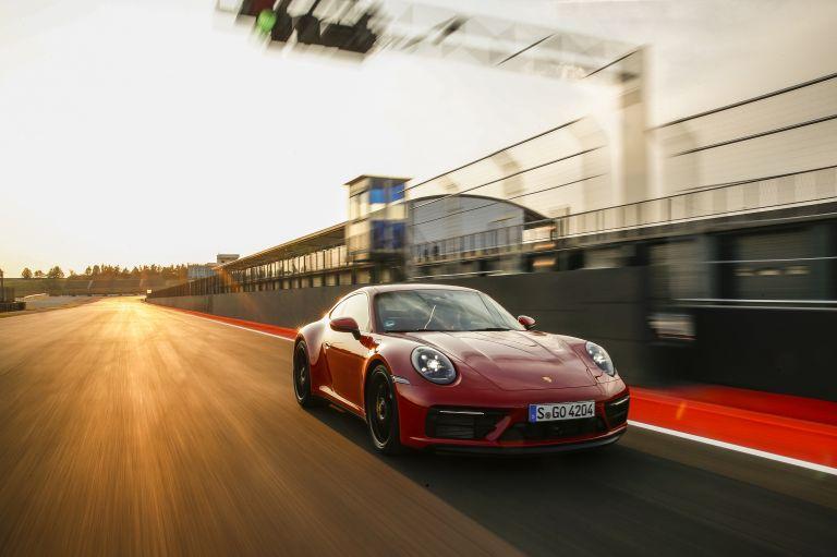 2022 Porsche 911 ( 992 ) Carrera GTS 642599