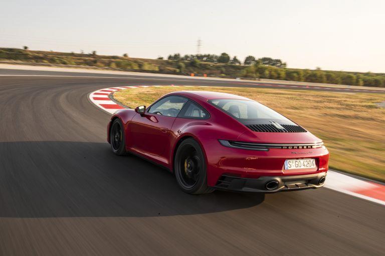 2022 Porsche 911 ( 992 ) Carrera GTS 642601