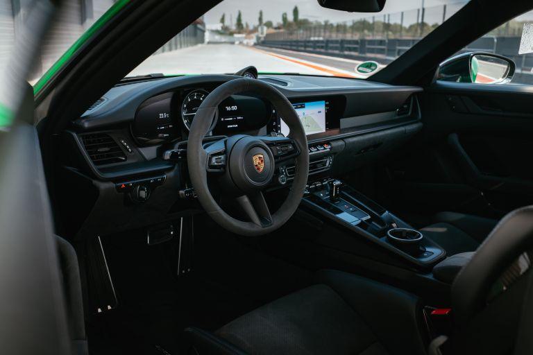 2022 Porsche 911 ( 992 ) Carrera GTS 642605