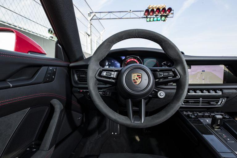 2022 Porsche 911 ( 992 ) Carrera GTS 642606