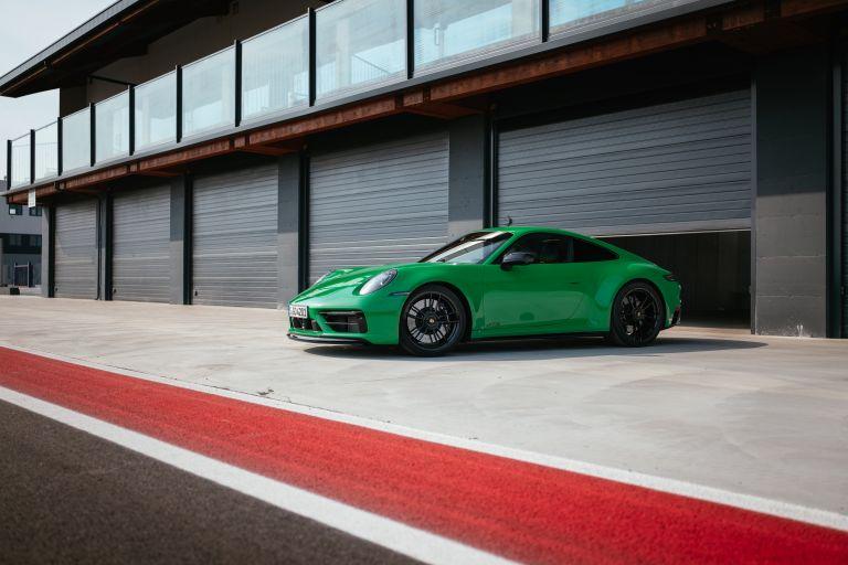 2022 Porsche 911 ( 992 ) Carrera GTS 642609