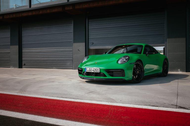 2022 Porsche 911 ( 992 ) Carrera GTS 642612