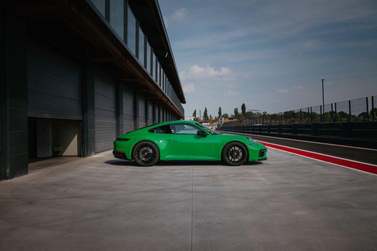 2022 Porsche 911 ( 992 ) Carrera GTS 642613