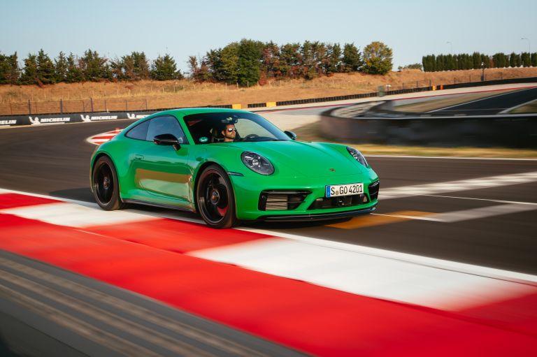 2022 Porsche 911 ( 992 ) Carrera GTS 642615