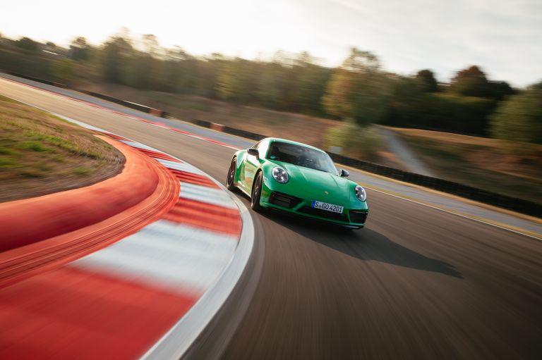2022 Porsche 911 ( 992 ) Carrera GTS 642616