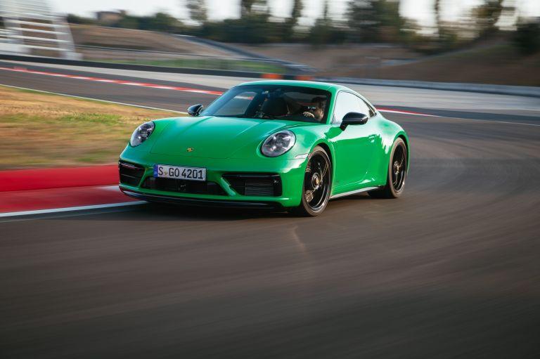 2022 Porsche 911 ( 992 ) Carrera GTS 642620