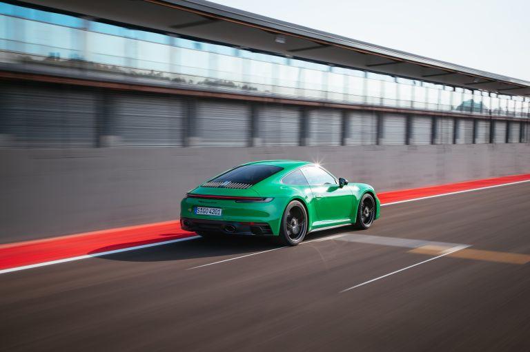 2022 Porsche 911 ( 992 ) Carrera GTS 642623