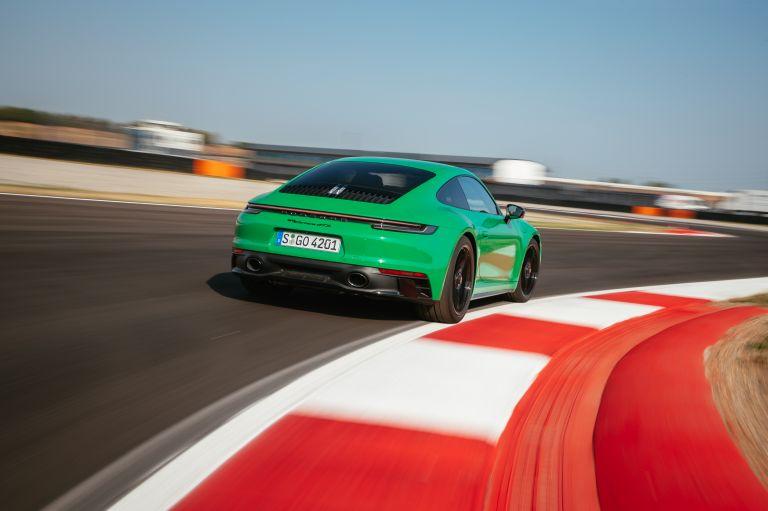 2022 Porsche 911 ( 992 ) Carrera GTS 642625