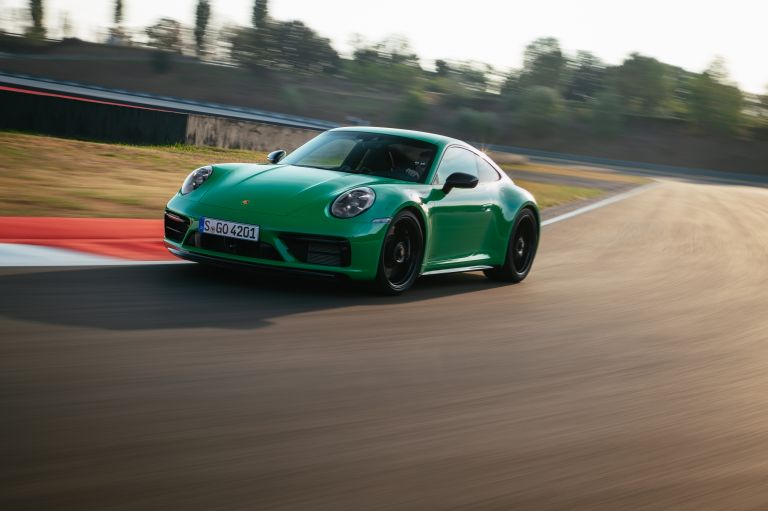 2022 Porsche 911 ( 992 ) Carrera GTS 642626