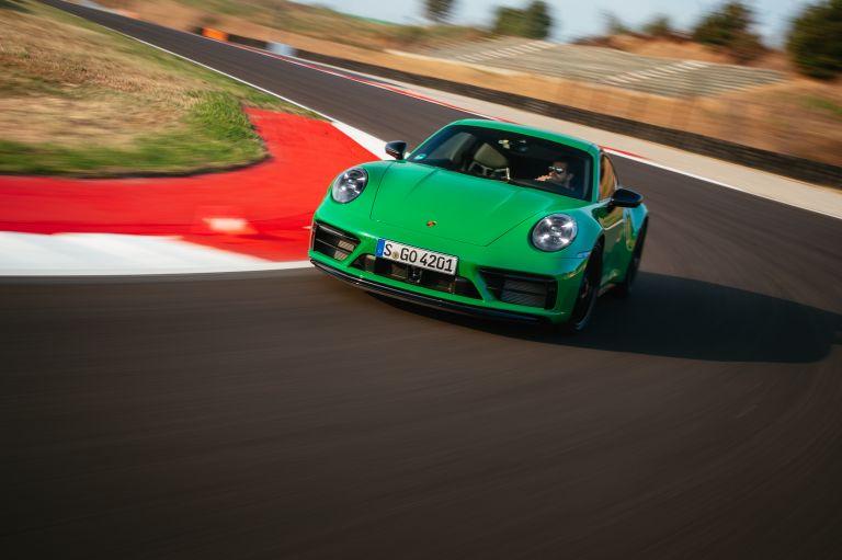 2022 Porsche 911 ( 992 ) Carrera GTS 642628