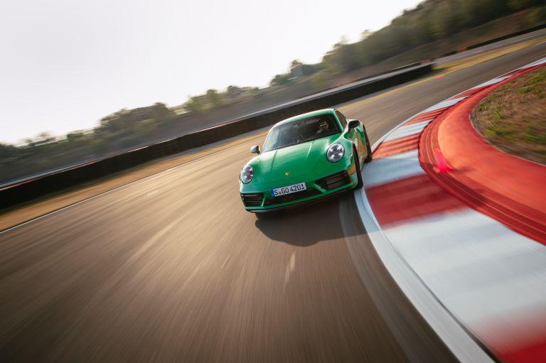 2022 Porsche 911 ( 992 ) Carrera GTS 642629