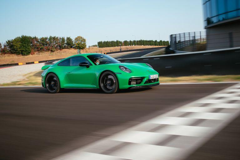 2022 Porsche 911 ( 992 ) Carrera GTS 642632