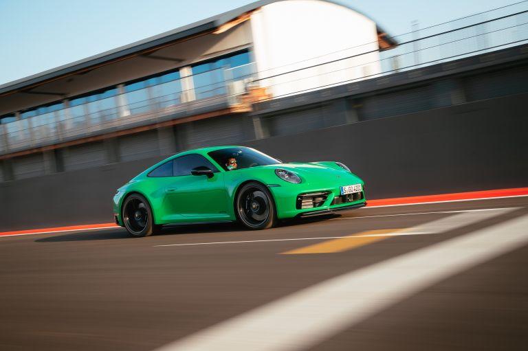 2022 Porsche 911 ( 992 ) Carrera GTS 642636