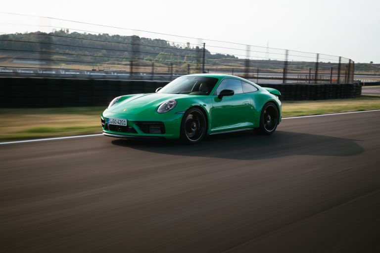 2022 Porsche 911 ( 992 ) Carrera GTS 642641