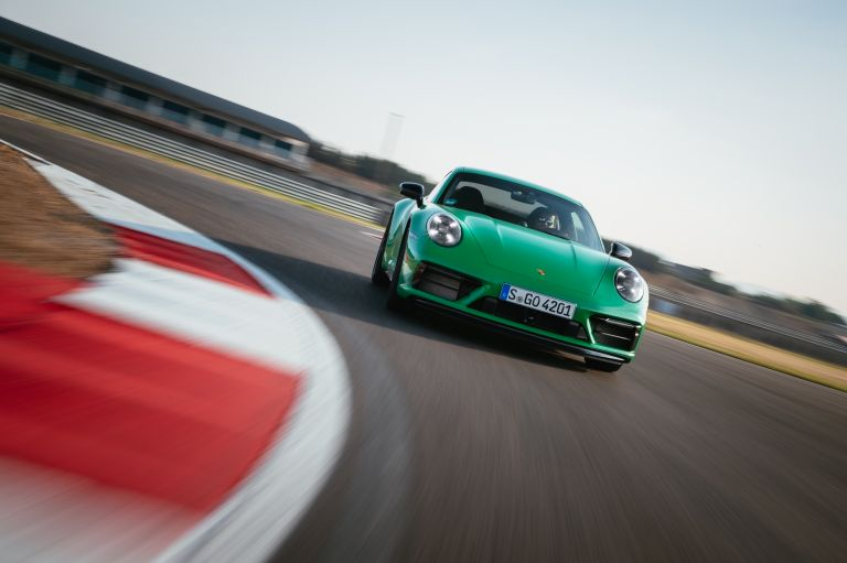 2022 Porsche 911 ( 992 ) Carrera GTS 642643