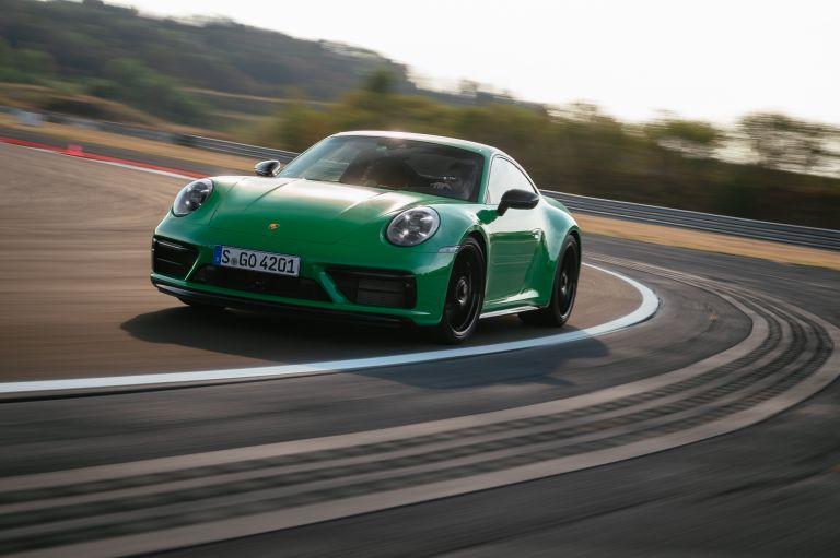 2022 Porsche 911 ( 992 ) Carrera GTS 642644