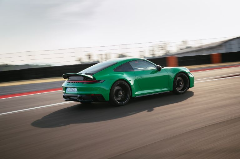 2022 Porsche 911 ( 992 ) Carrera GTS 642645