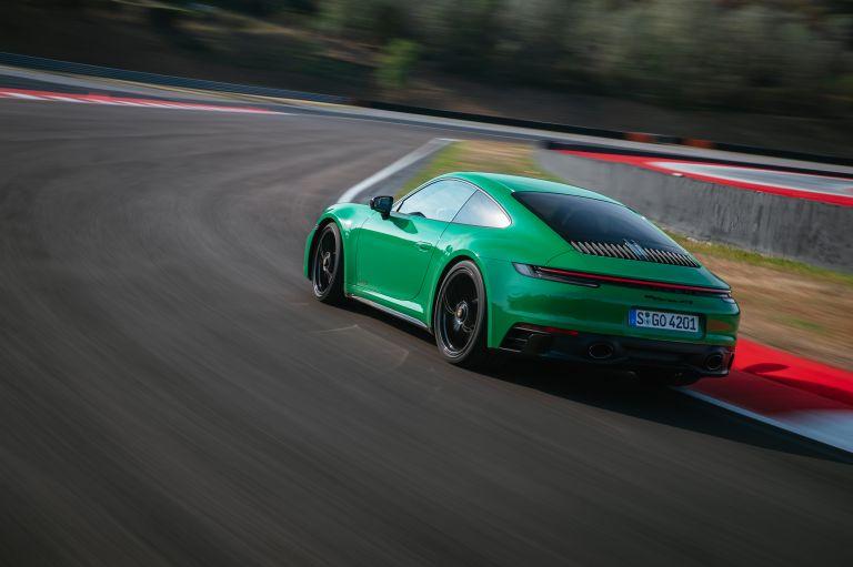 2022 Porsche 911 ( 992 ) Carrera GTS 642648