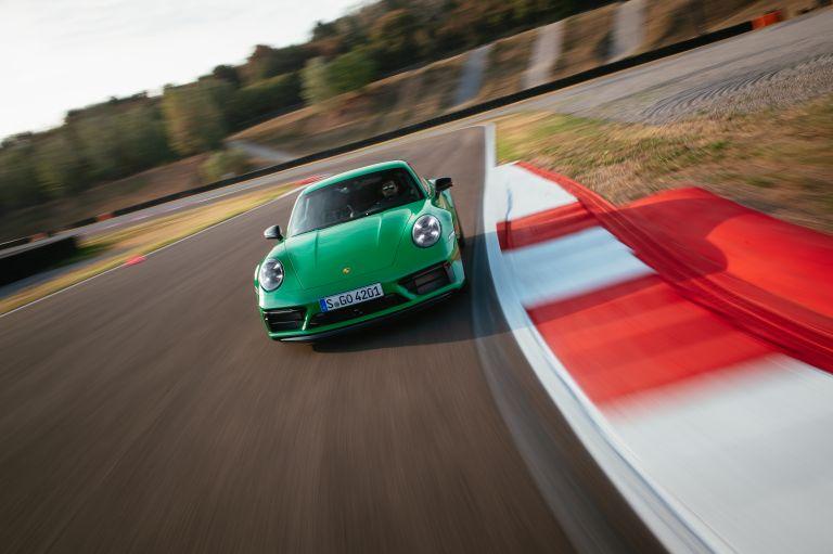 2022 Porsche 911 ( 992 ) Carrera GTS 642649