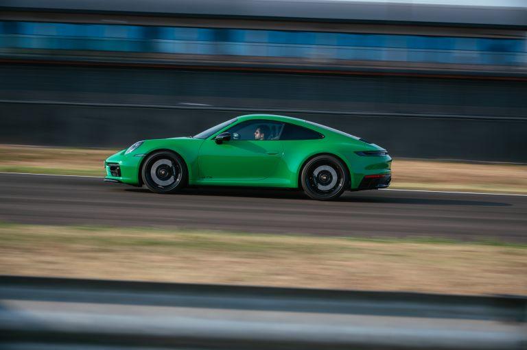 2022 Porsche 911 ( 992 ) Carrera GTS 642652