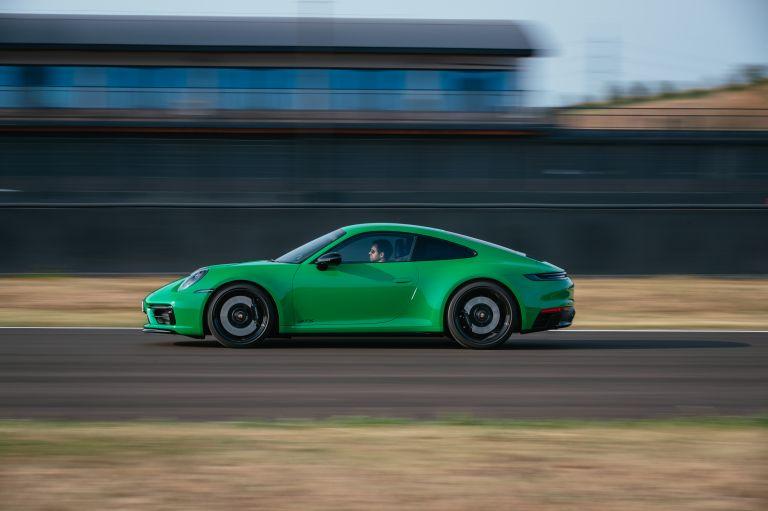 2022 Porsche 911 ( 992 ) Carrera GTS 642654