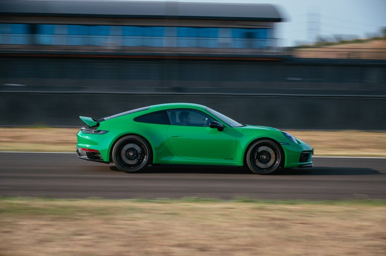 2022 Porsche 911 ( 992 ) Carrera GTS 642655