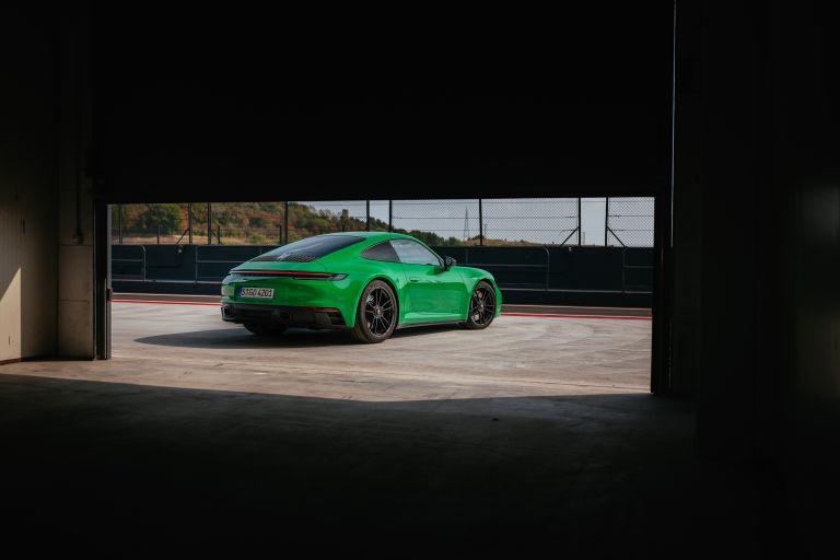 2022 Porsche 911 ( 992 ) Carrera GTS 642656