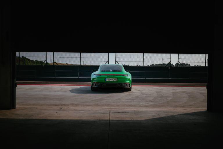 2022 Porsche 911 ( 992 ) Carrera GTS 642657