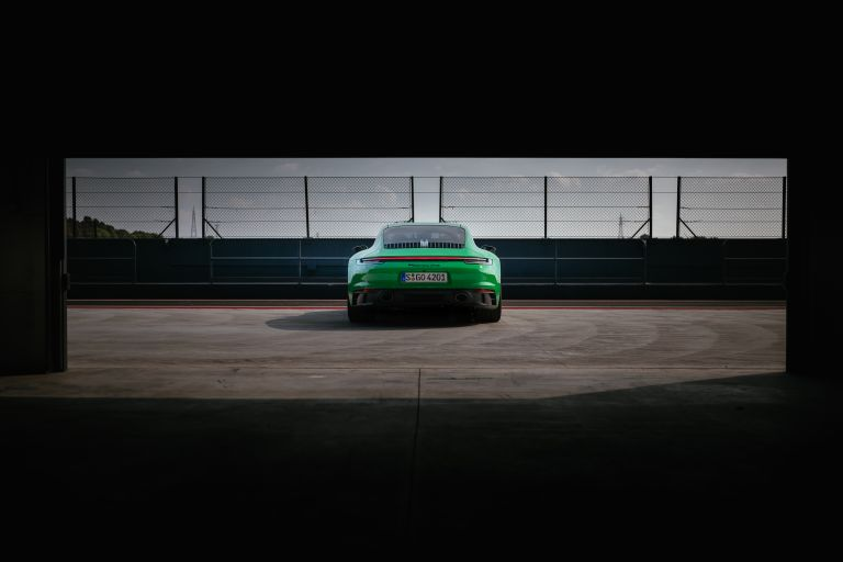 2022 Porsche 911 ( 992 ) Carrera GTS 642658