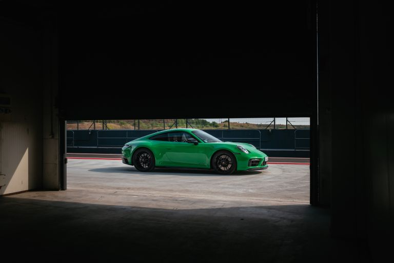 2022 Porsche 911 ( 992 ) Carrera GTS 642660
