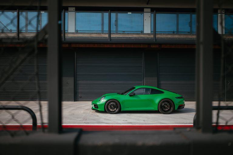 2022 Porsche 911 ( 992 ) Carrera GTS 642661