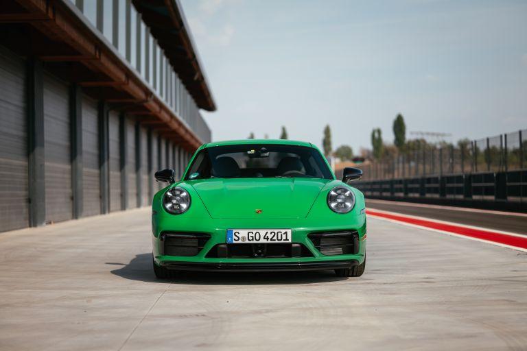 2022 Porsche 911 ( 992 ) Carrera GTS 642662