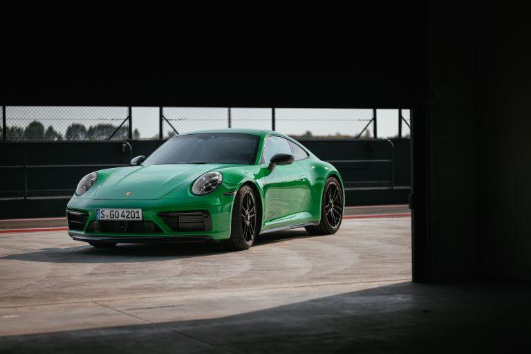 2022 Porsche 911 ( 992 ) Carrera GTS 642663