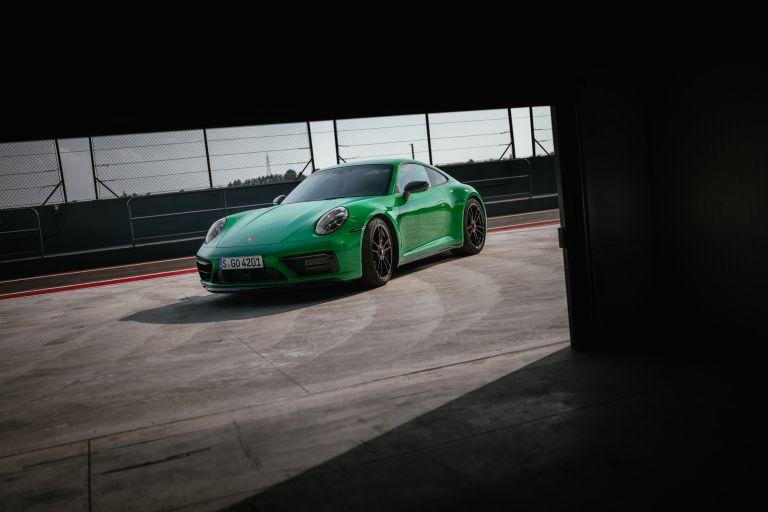 2022 Porsche 911 ( 992 ) Carrera GTS 642664