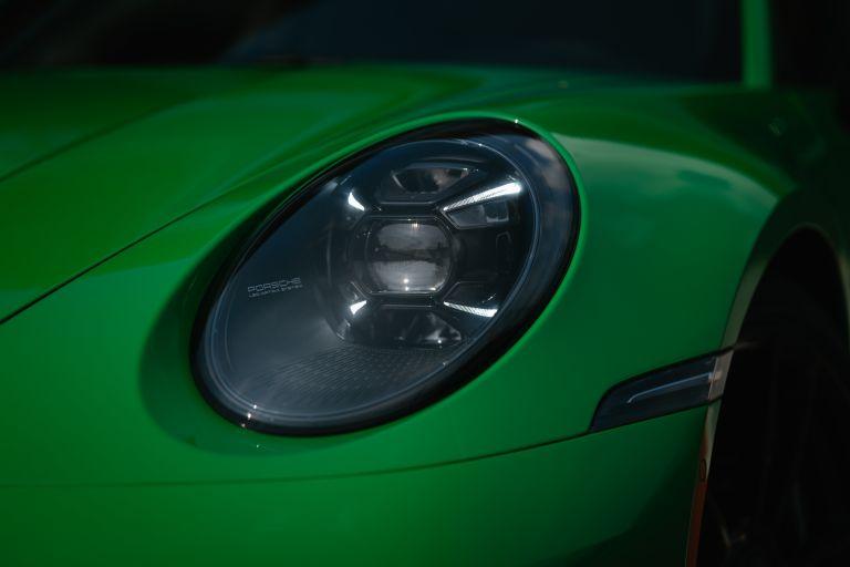 2022 Porsche 911 ( 992 ) Carrera GTS 642666