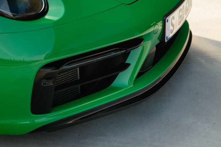 2022 Porsche 911 ( 992 ) Carrera GTS 642668