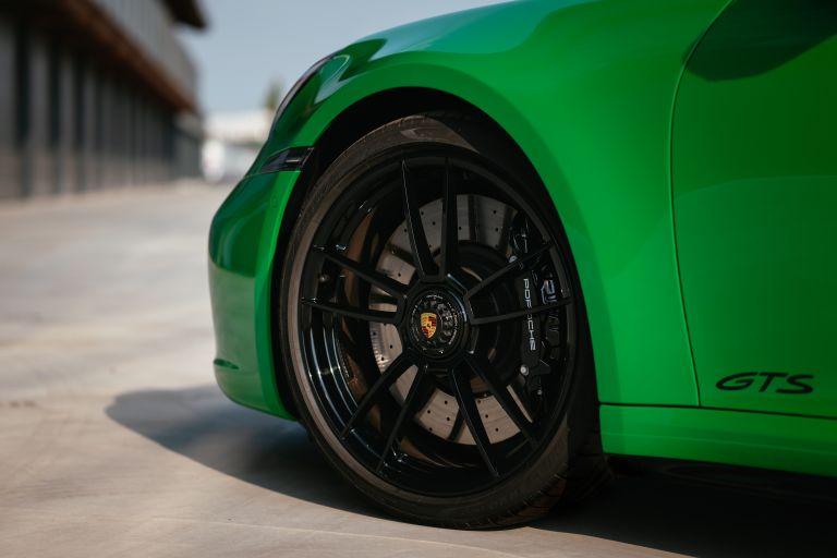 2022 Porsche 911 ( 992 ) Carrera GTS 642670
