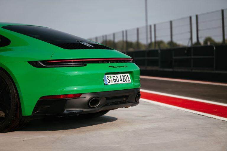 2022 Porsche 911 ( 992 ) Carrera GTS 642671