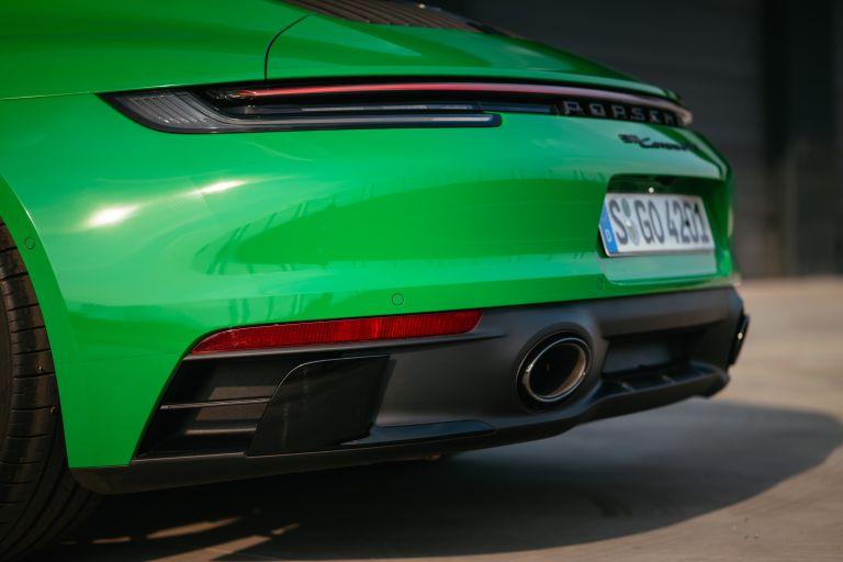 2022 Porsche 911 ( 992 ) Carrera GTS 642672