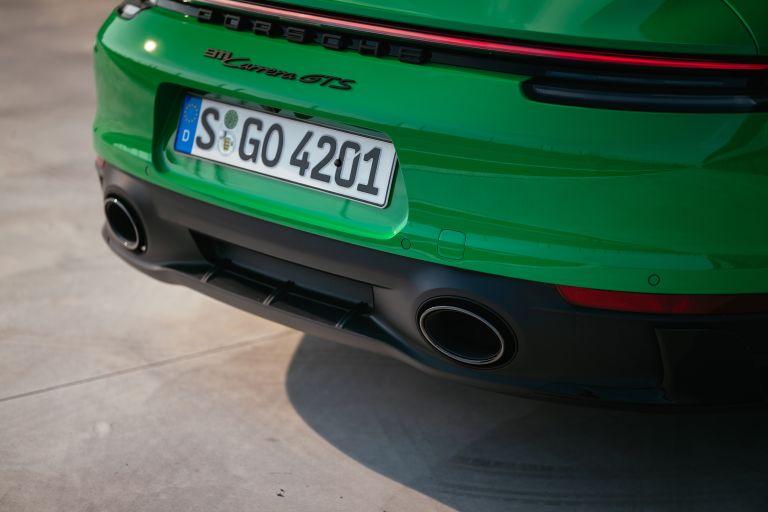 2022 Porsche 911 ( 992 ) Carrera GTS 642675