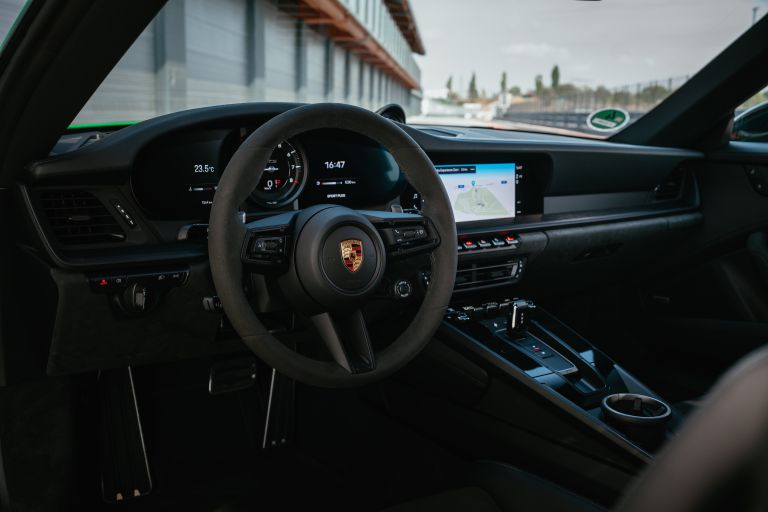 2022 Porsche 911 ( 992 ) Carrera GTS 642678