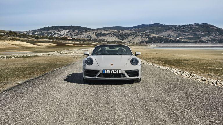 2022 Porsche 911 ( 992 ) Targa 4 GTS 636407