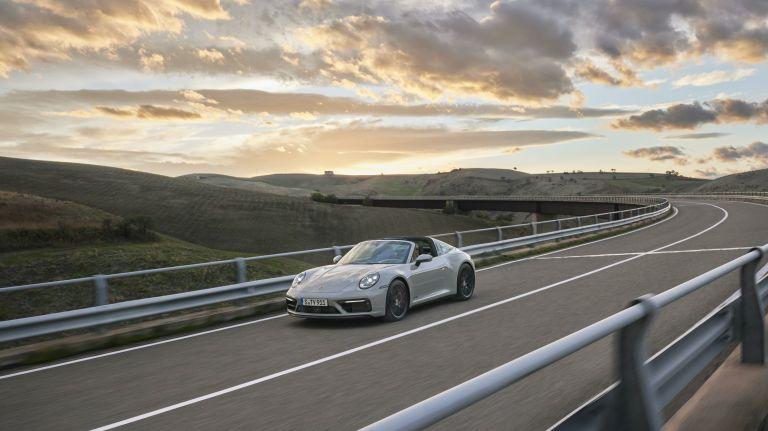 2022 Porsche 911 ( 992 ) Targa 4 GTS 636410