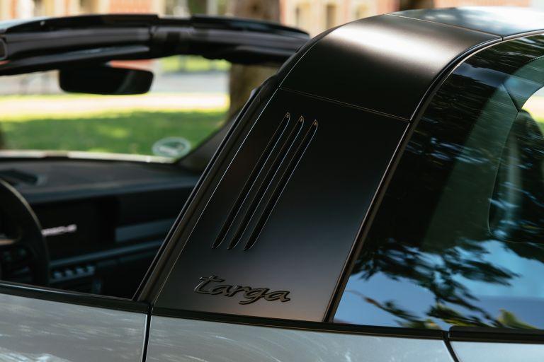 2022 Porsche 911 ( 992 ) Targa 4 GTS 642793