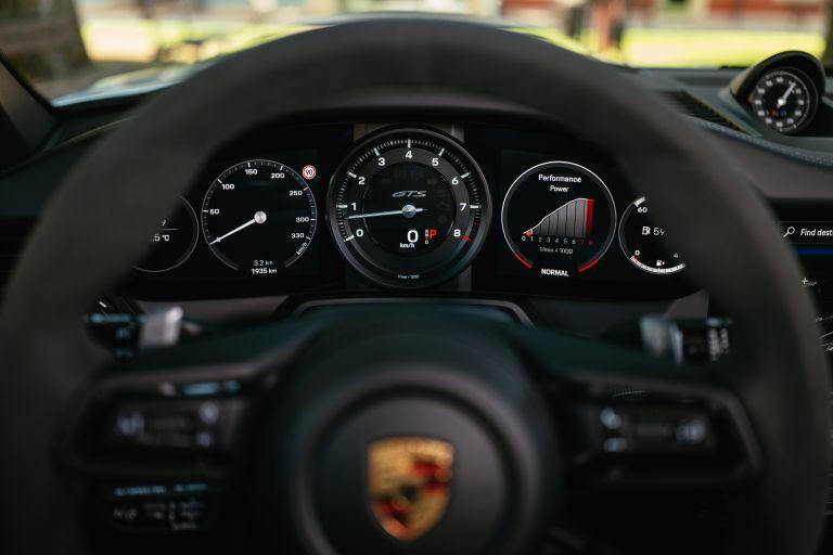 2022 Porsche 911 ( 992 ) Targa 4 GTS 642796
