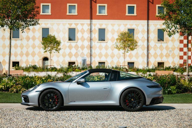 2022 Porsche 911 ( 992 ) Targa 4 GTS 642801