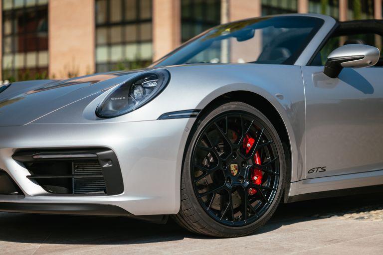 2022 Porsche 911 ( 992 ) Targa 4 GTS 642803